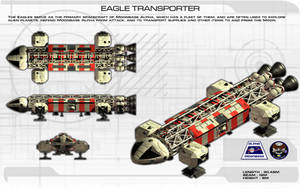 Eagle Transporter ortho 1 [new] by unusualsuspex