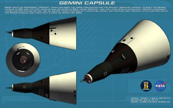 Gemini Capsule ortho [new] by unusualsuspex