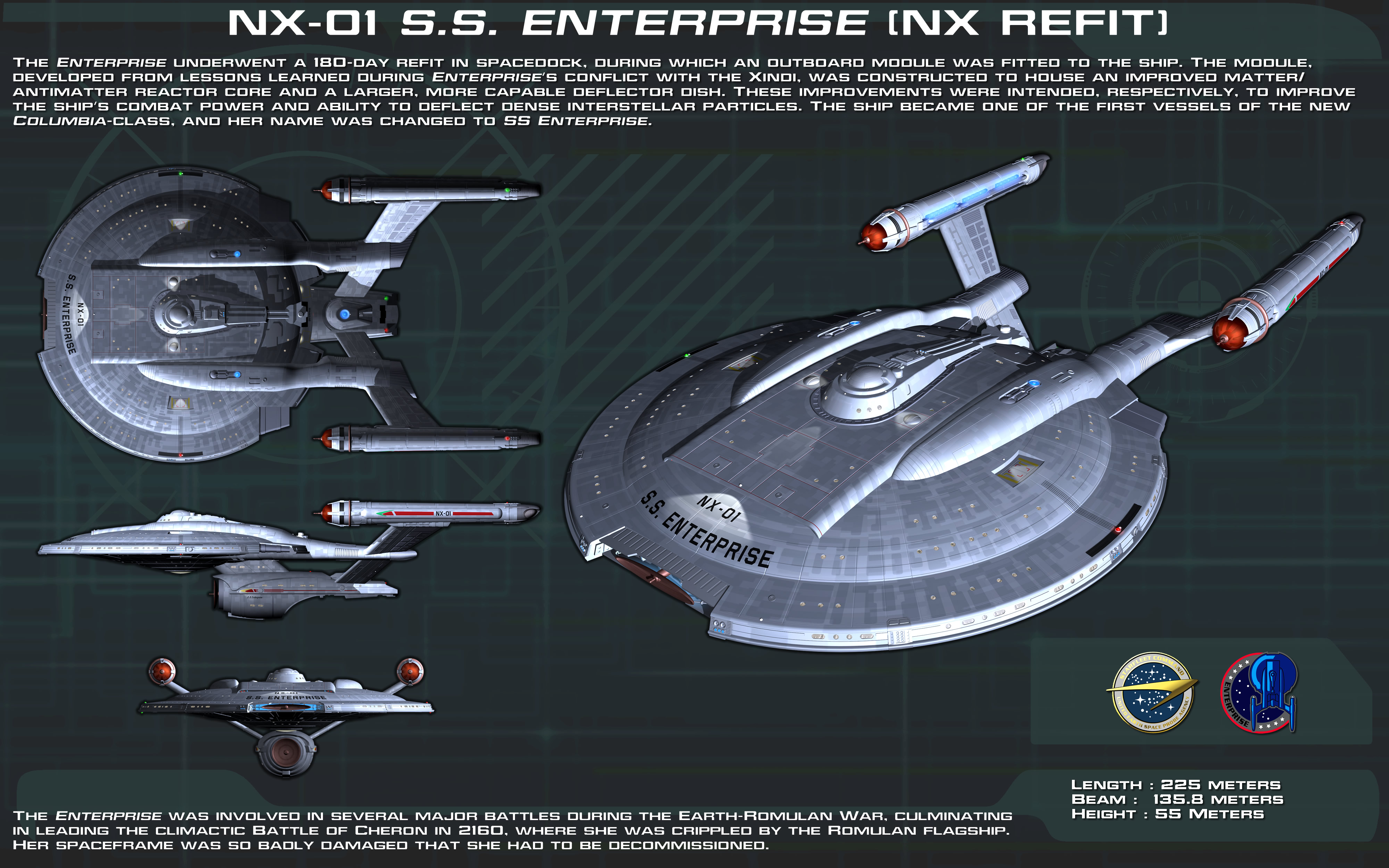 NX class ortho [New] by unusualsuspex on DeviantArt