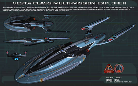 Vesta Class ortho [Updated]
