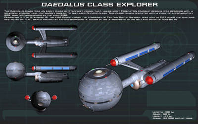 Daedalus Class ortho [Aethernaut][New] by unusualsuspex