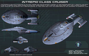 Intrepid Class ortho [New] by unusualsuspex