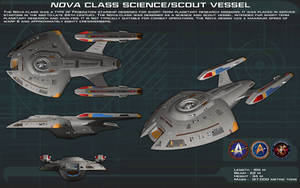 Nova class science/scout ortho [New] by unusualsuspex