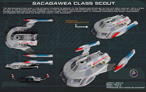 Sacagawea class scout ortho [New] by unusualsuspex