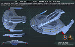 Saber class ortho [New] by unusualsuspex