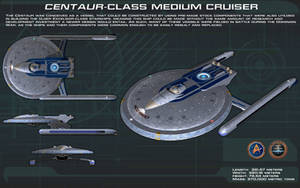 Centaur class ortho [New] by unusualsuspex