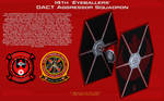 14th 'EYEBALLERS' DACT Aggressor Sqn Tech Readout