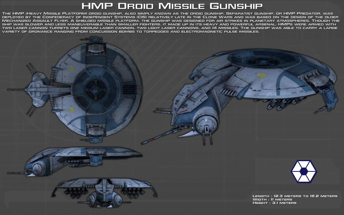 LEGO Star Wars Droid Gunship 75233 : Target