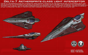 Delta-7 Aethersprite [Updated] ortho [New] by unusualsuspex
