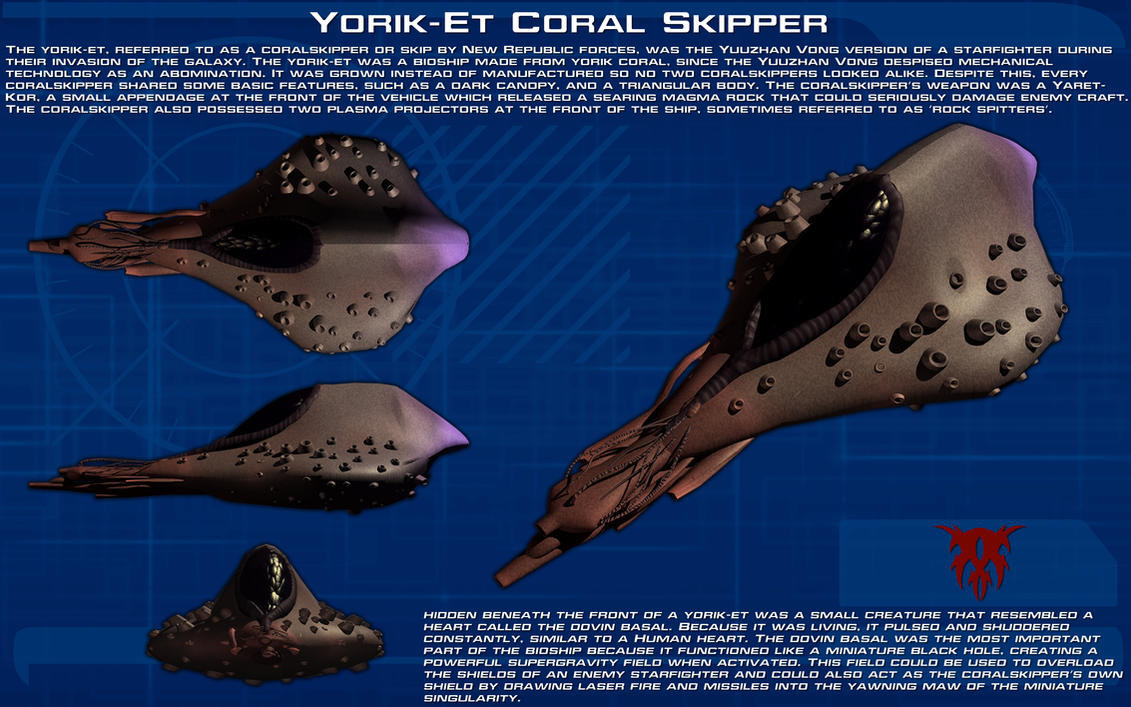 Yorik-et Coral Skipper ortho [New] by unusualsuspex