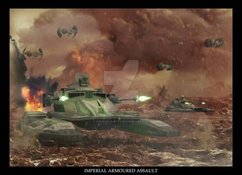 The Battle of Turak IV