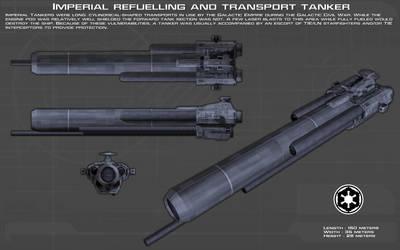 Imperial Tanker ortho [New]