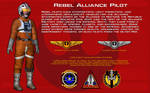 Rebel Alliance Pilot Tech Readout [New]