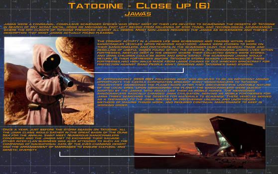 Planetary close up - Tatooine [6]