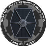 62nd Imperial Aerospace Sqn - 'Six by Two'