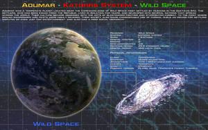 Galactic navigational extra - Adumar