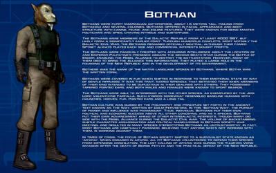 Bothan species readout [New] by unusualsuspex
