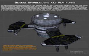 Bengel Shipbuilders XQ1 Platform tech readout [New by unusualsuspex