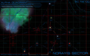 Norayis Sector commission