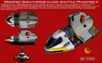 Phantom II ortho [New]
