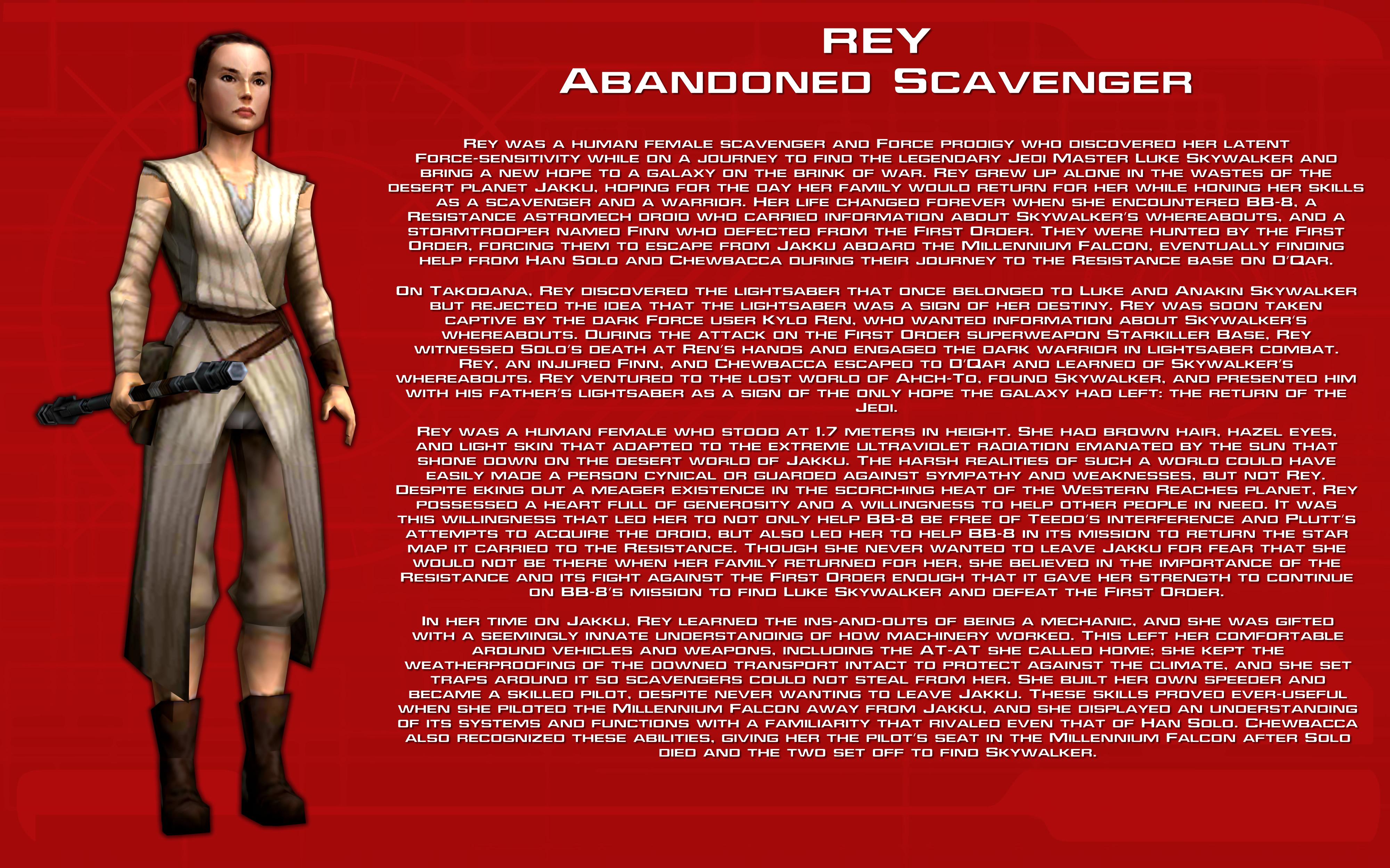 Rey character bio [New]