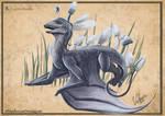 Dragon Mushroom