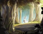 Dragon Rabbit