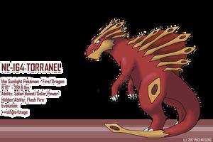 Torranel by phoenixsong