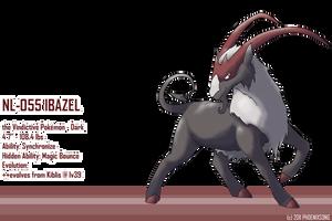 Ibazel by phoenixsong