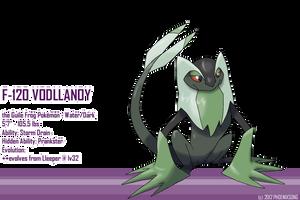 Vodllanoy by phoenixsong