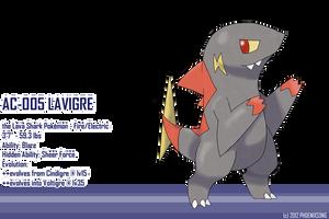 Lavigre by phoenixsong