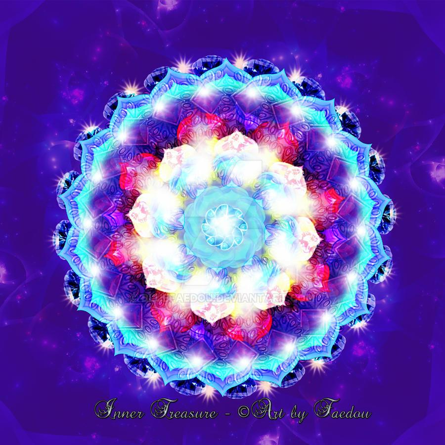 Inner Treasure by Faedou