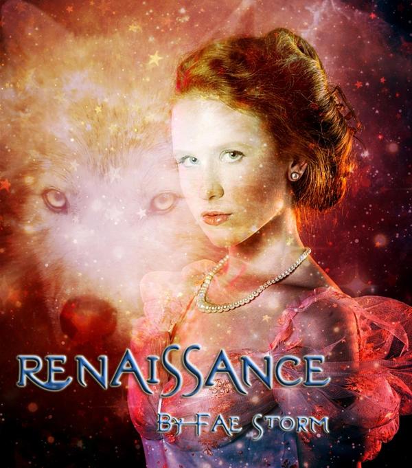 Elinora and Faun - Renaissance by Faedou