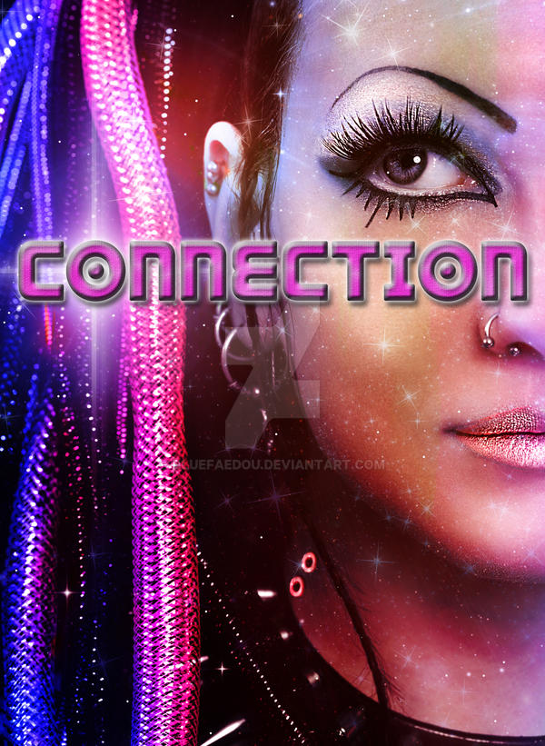 Ebook cover order - Connection by Faedou