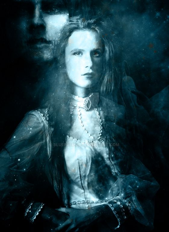 Elinora and Irisu - Renaissance / the book series by Faedou