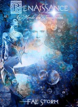 Renaissance - Le monde des Terres bleues/ livre