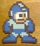 Megaman [Megaman] by Kinkachuu