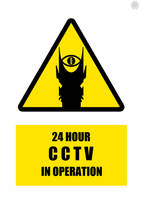 CCTV in operation by Thothhotep