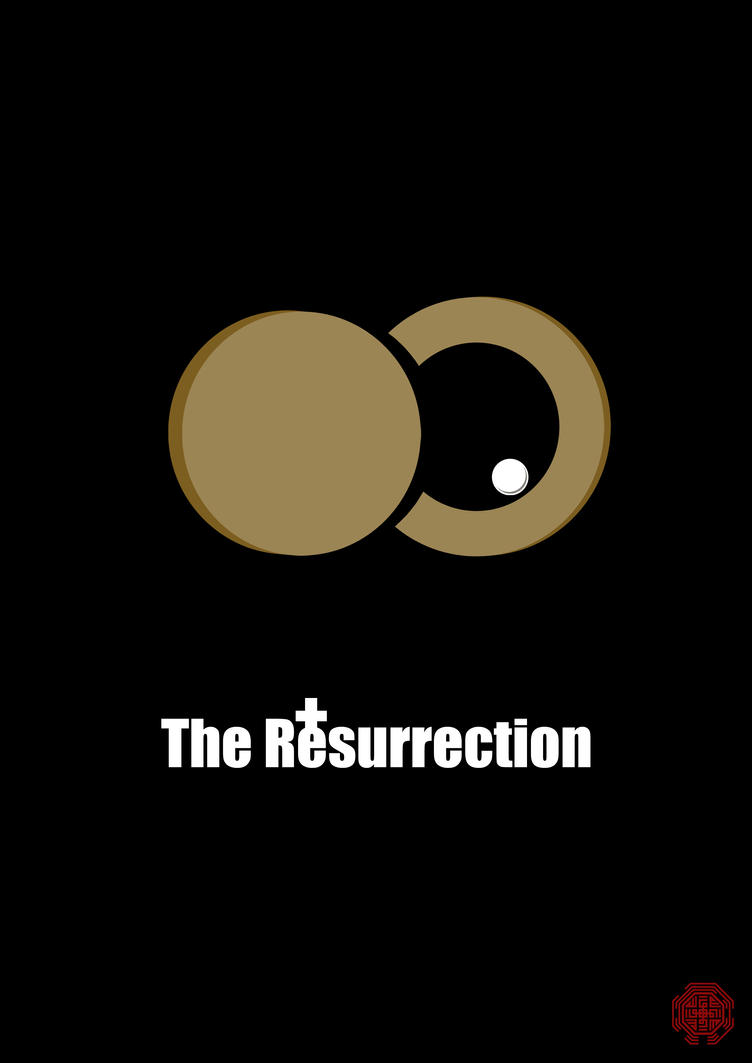 Bible Bubble: The Resurrection by Thothhotep