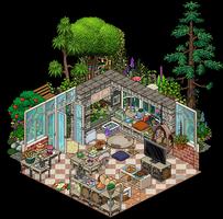 rabbit cottage