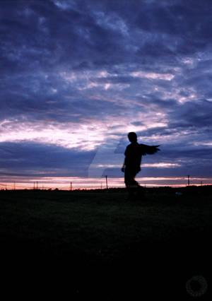 Celestial twilight by Lilith-Symphony