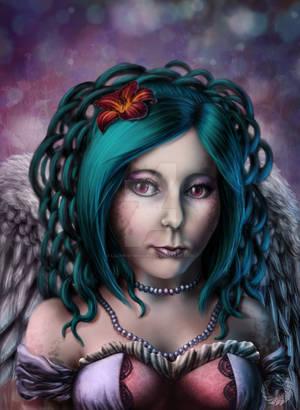 Flora by Lilith-Symphony