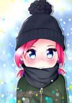[OC]- Winter [Me]
