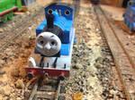The Adventures On The Sodor Railway: Thomas promo