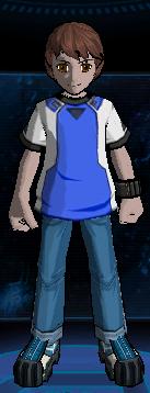 cartoonfanboyone's Profile Picture