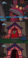 Door #3 Meme by cartoonfanboyone