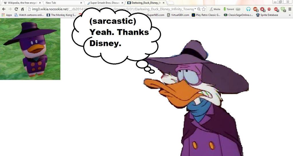 darkwing duck torrent