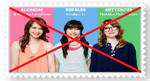 Anti New Powerpuff Girls Voice Actresses Stamp by cartoonfanboyone