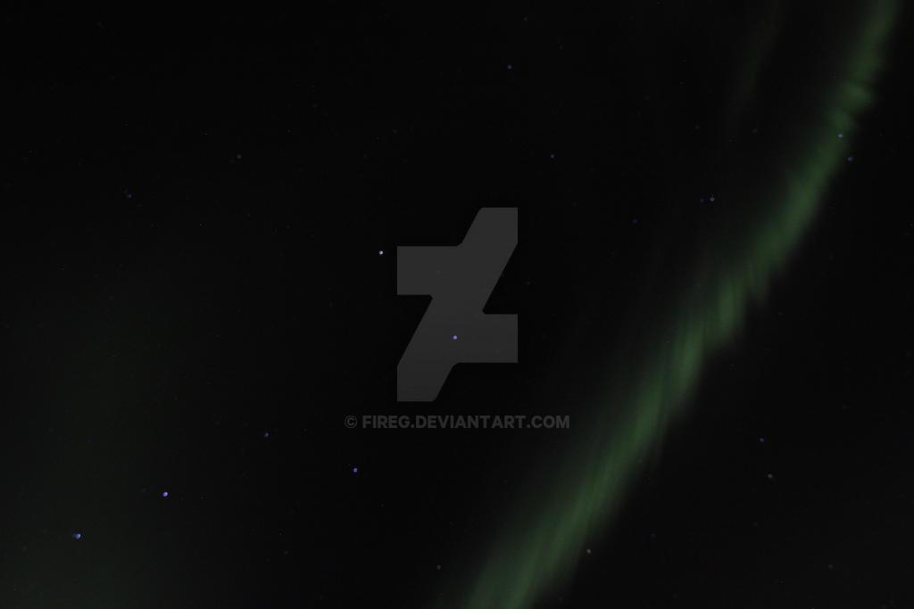 Northern lights 2 by fireg