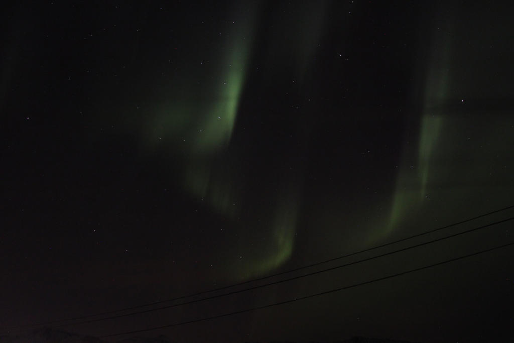 northern lights 3 by fireg